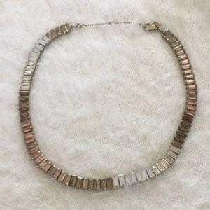 NWOT Banana Republic necklace
